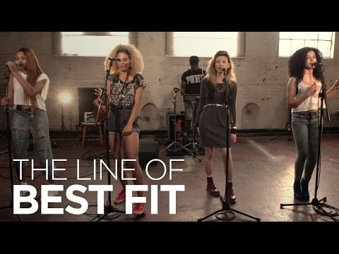 Baixar Neon Jungle perform Royals (Lorde cover) for The Line of Best Fit