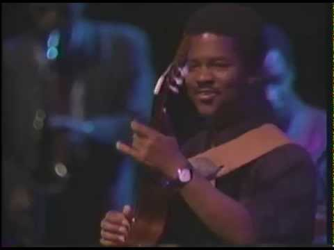 George Benson and Earl Klugh | Live in Tokyo Japan on May 15,1988
