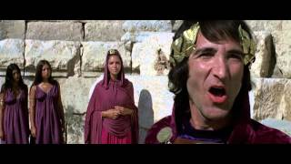 Jesus Christ Superstar (1973) HD - Trial before Pilate