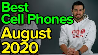 Best Cell Phones [August 2020]