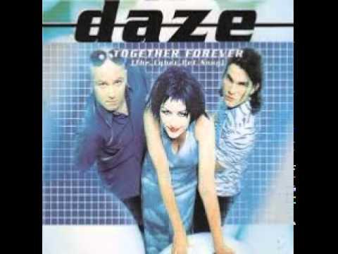 Daze - Together Forever  (Tamagotchi)
