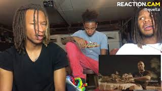 "Jackboy ""Innocent By Circumstances""  (WSHH Exclusive - Official Music Video) Reaction Video"