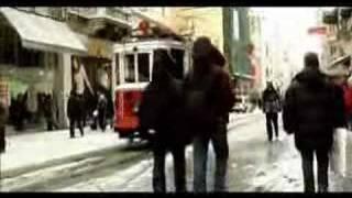 Bu Şehir Ceza ft Candan ERÇETİN (Yönetmen: Özcan Tekdemir)