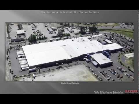 Batzer Construction Industrial, Manufacturing & Distribution Facitlities