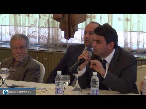 """""""المسؤولون والمواطنون سوا بيلاقوا الحل"""""""