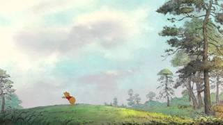 פו הדוב – חזרזיר