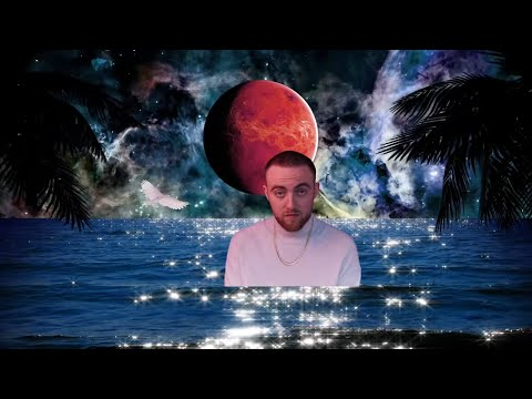 Mac Miller - I Can See