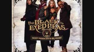 Black Eyed Peas - Don't Phunk With My Heart