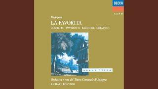 Donizetti: La Favorita - Italian version - Act 1 - Parla, figlio..... Una vergine, un'angel di Dio