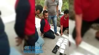 Heboh Penyergapan 2 Kurir Sabu 2,2 Kg di Tol Sumo