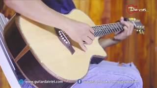 Người lạ ơi - (Karik, Orange, Superbrothers) Fingerstyle Acoustic Guitar cover