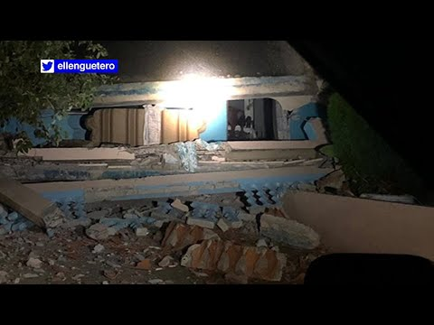 Puerto Rico earthquake: 6.4-magnitude temblor rocks US territory amid heavy seismic activity