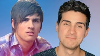 Anthony Padilla's Time With Smosh (2005 - 2017)