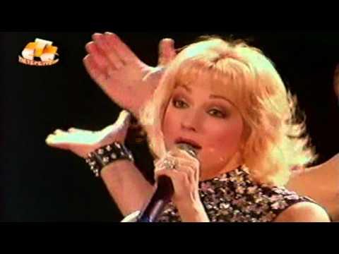 Татьяна Буланова - Вот такие дела ( remix )