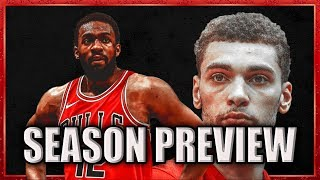 Chicago Bulls 2018-19 Season Preview (30 Teams in 30 Days)