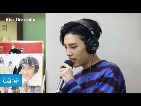 HIGH4 20 'Hook가' 라이브 LIVE / 161005[키스 더 라디오]