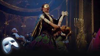 The Phantom of the Opera US Tour 2013 - HD Trailer | The Phantom of the Opera
