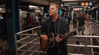 Matthew West - Something Greater (Acoustic)
