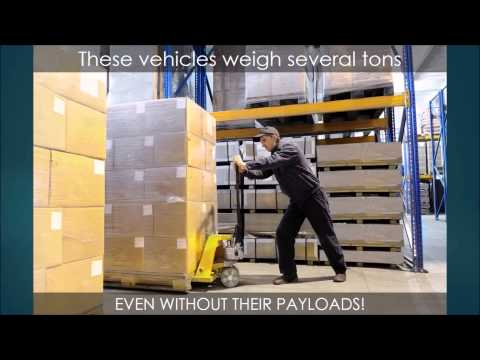 Top Forklift Safety Rules for Warehouses and Factories