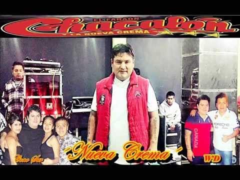 Tu Vida Mi Vida Chacalon Jr & La InTer  Nueva Crema 2015 WD