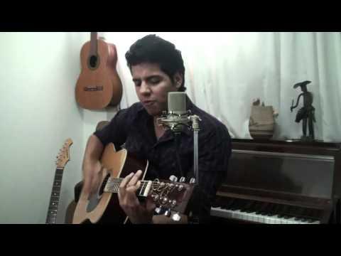 Brixio Mendoza - Bendecido para Bendecir (Cover)