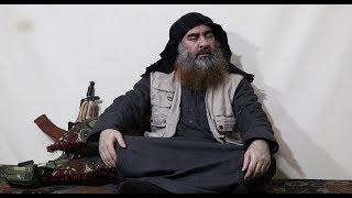 زعيم عصابة داعش الجديد.. من هو أبو إبراهيم الهاشمى القرشى ...