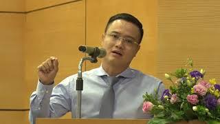 Ông Nguyễn Đình Vinh – Phó Tổng Giám đốc Ngân hàng VIetinbank