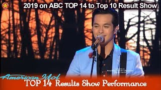 """Laine Hardy """"Hurricane"""" Victory Performance 