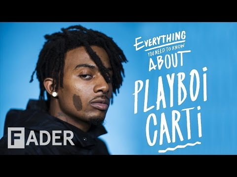 Playboi Carti - Everything You Need To Know (Episode 40)