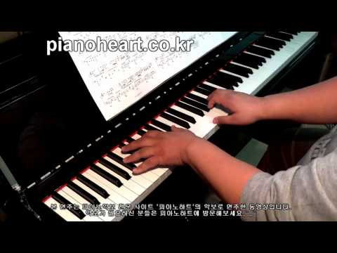 Beatles - Let It Be piano cover