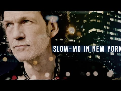 Slow-Mo In New York