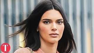 Kendall Jenner Is The Black Sheep Of The Kardashians