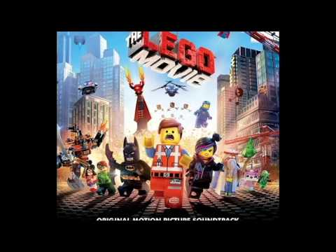 The Lego Movie Soundtrack Quot Everything Is Awesome Quot Youtube