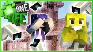 No One Spies on Me! (Revenge Prank) | Minecraft One Life 2.0 | Ep.13