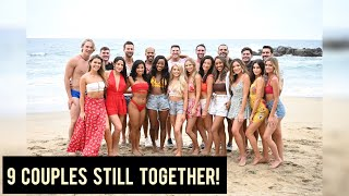 9 Bachelor In Paradise Couples Are Still Together! Who Are They?