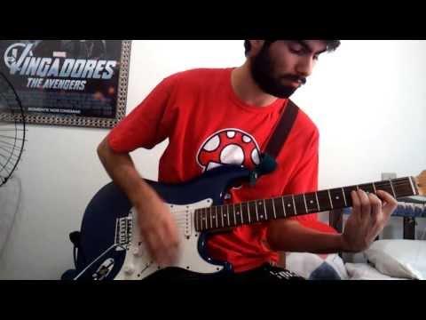 Baixar O lado Escuro da Lua - Capital Inicial (Cover - HD)  -DEDICADO-