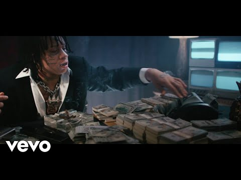 Trippie Redd - Mac 10 ft. Lil Baby, Lil Duke