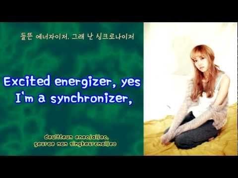 Girls Generation/SNSD (소녀시대) - OSCAR (오스카) Eng/Rom/Han