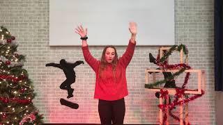 Bethel Kids Joy to the World - Christmas Eve 2