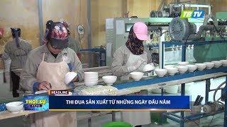 Thời sự Thái Bình 19-2-2019 - Thái Bình TV