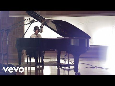 G.E.M. - 我的秘密 (Live Piano Session)