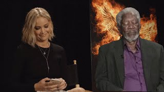 Top 8 HILARIOUS Celebrity Press Junket Moments! | Hollywire
