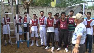 SSB INDIVIDUAL OBSTACLE TRAINING || SSB Interview Cracking Tips || THE  CAVALIER, NEW DELHI