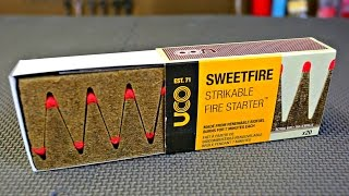 Weirdest Matches You Can Buy Right Now