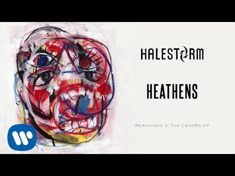 Halestorm - Heathens (Twenty One Pilots Cover) [Official Audio]