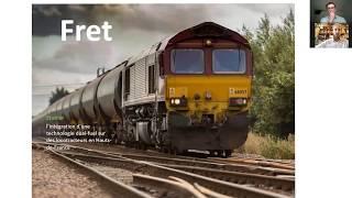 Ferroviaire : l'introduction du bioGNV par le rétrofit