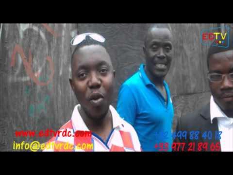 TROP C'EST TROP: LA SOUFFRANCE DES CONGOLAIS EN ANGOLA