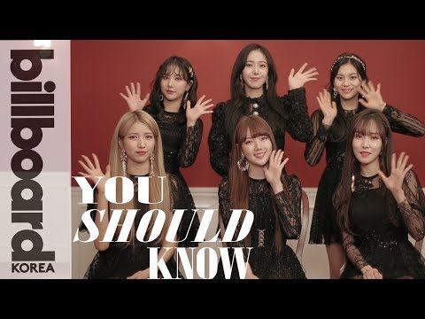 23 Things About GFriend(여자친구) You Should Know! l Billboard