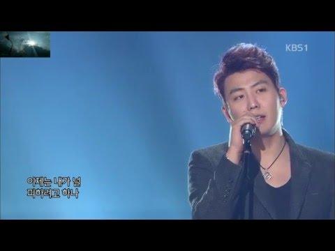 151226 송년 기획 콘서트 7080 - 부활 김동명 - 사랑할수록