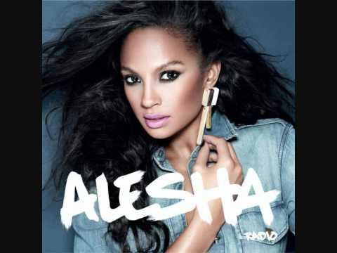 Alesha Dixon - Radio (Klass Remix)